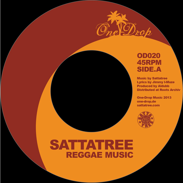 2012 reggae-music single#2